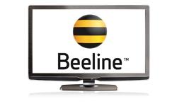 телевидение beeline