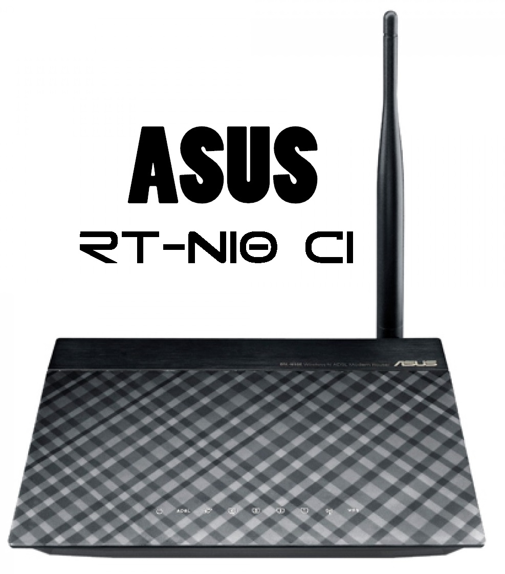 ASUS RT-N10 C1 ROUTER WINDOWS 10 DRIVER