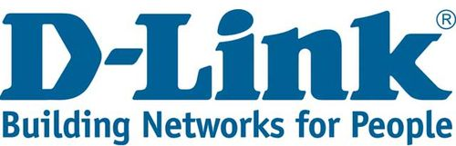 Настройка роутера D-Link логотип
