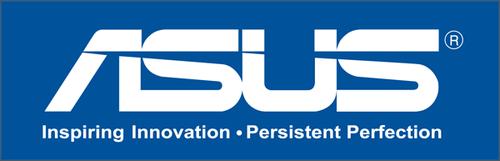 Настройка роутера Asus логотип