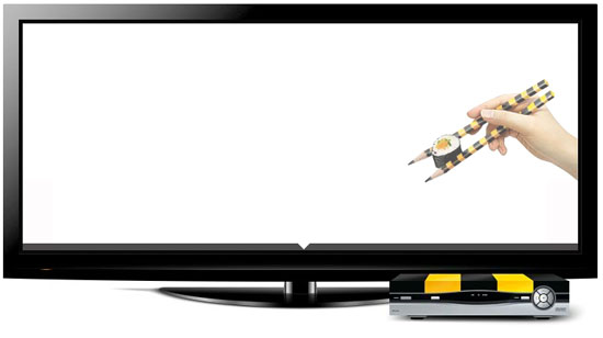 домашнее цифровое телевидение IPTV от Билайн