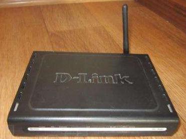 d-link dsl-2640u c4 настройка ростелеком