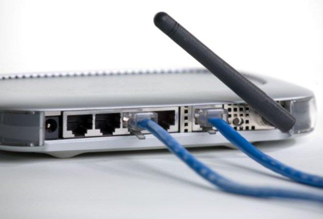 как установить и подключить wifi роутер