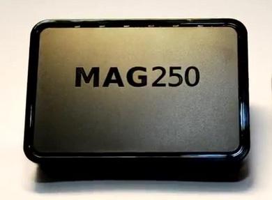 цифровое телевидение Ростелеком MAG-250