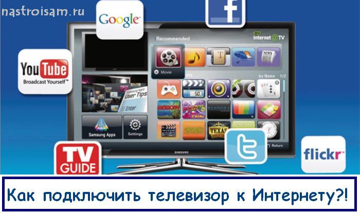 тв по интернету бесплатно - фото 7