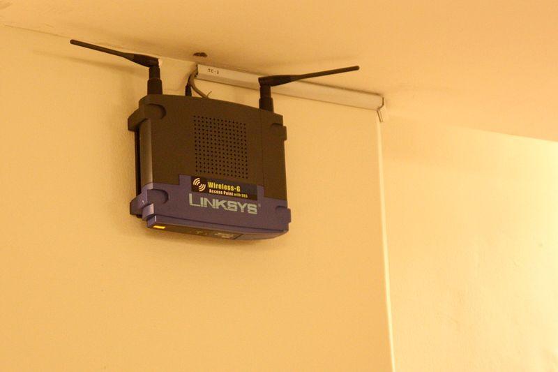 как подключить роутер wifi правильно