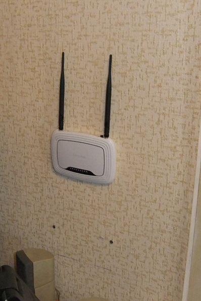 Как подключить WiFi роутер правильно, Настройка оборудования