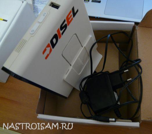 Настройка универсального роутера sagemcom fast 2804 v5