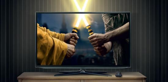 Цифровое телевидение билайн