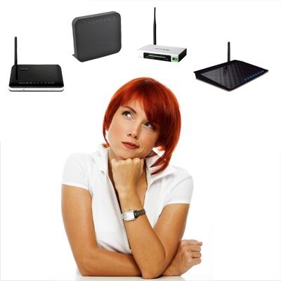 Как выбрать домашний Wi-Fi роутер