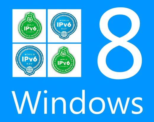 как настроить ipv6 на windows
