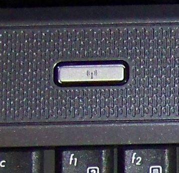 включить WiFi на ноутбуке