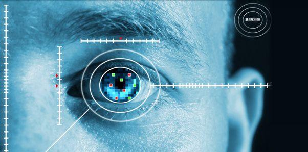 что такое биометрия человека