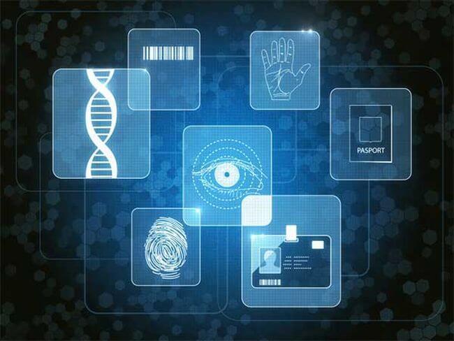 преимущества биометрии