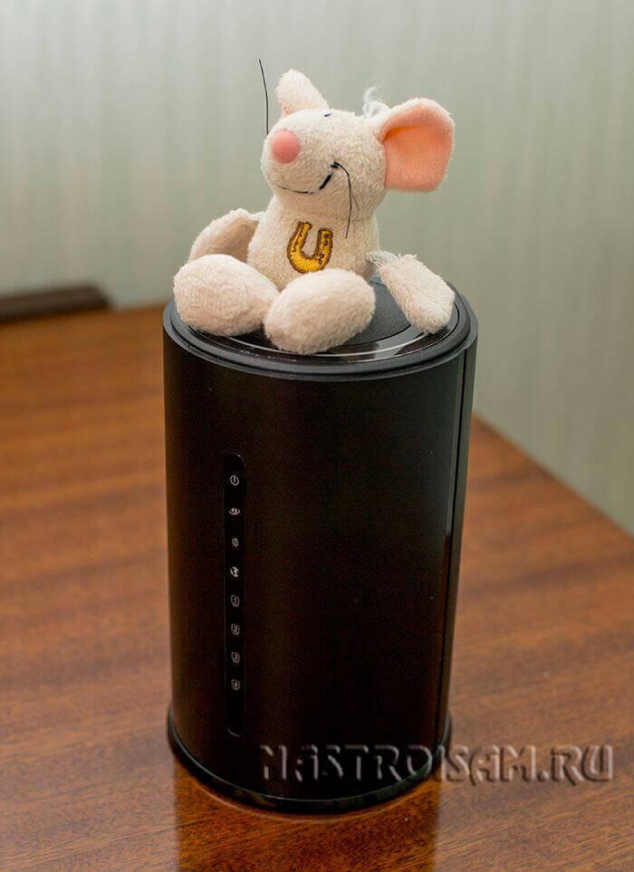 WiFi роутер d-link dir-300a