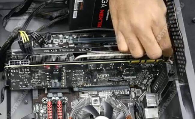 компьютер зависает намертво пи перезагрузке