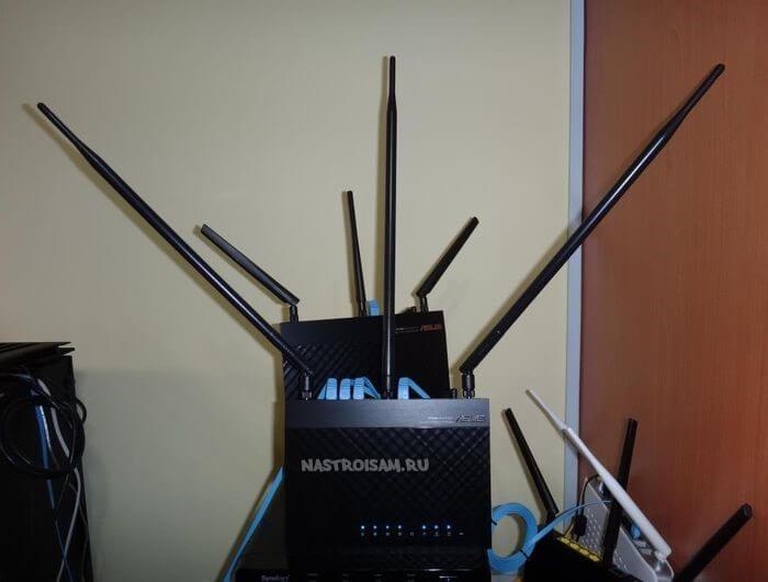 как усилить роутер и улучшить сигнал wifi сети