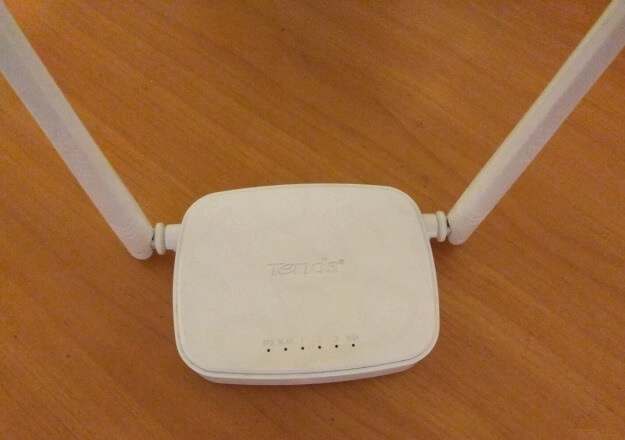 wi-fi роутер для дома tenda n301