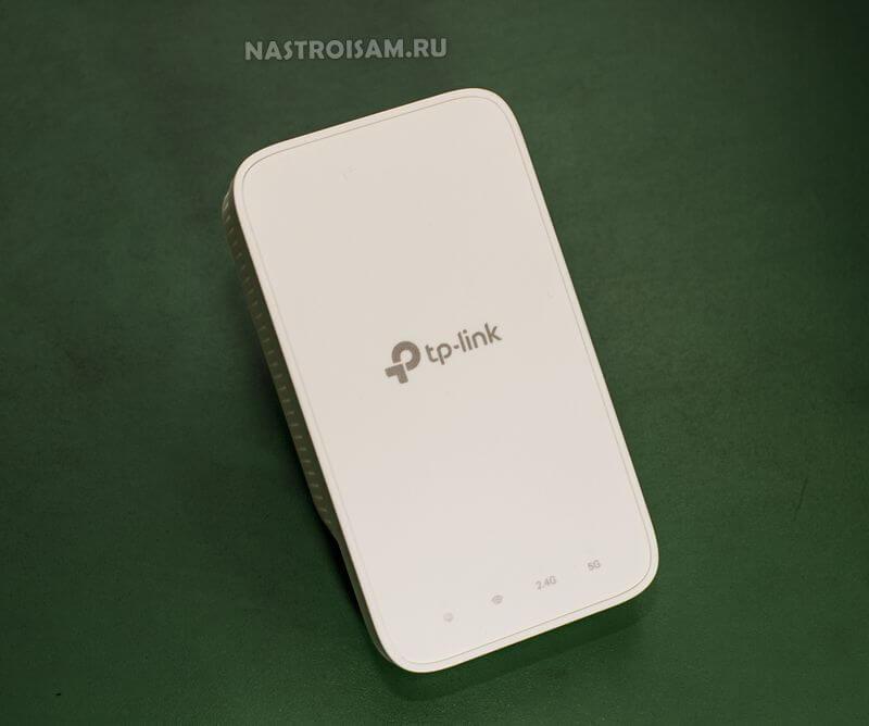 wifi повторитель tp-link M3W
